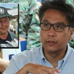 Mar Roxas Answers Mayor Romualdez' Politicking Issue (UB Video)