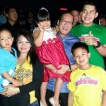 "Pres. Aquino Watch ""My Little Bossings"" Bimby's Debut Film"