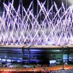 Myanmar SEA Games 2013 Opening Ceremony Full Replay Video