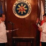 Pres. PNoy Signed Memo Order of Lacson as Yolanda Rehabilitation Czar