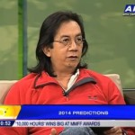 Henry Palacios' 2014 Predictions Per Zodiac Signs (Video)