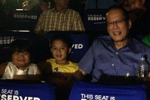 Pres. PNoy My Little Bossings