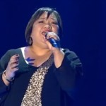 Rose Fostanes X Factor Israel Top 12 Performance Video