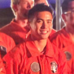 Chino Roque: First Pinoy to Fly into Space for  Axe Appollo