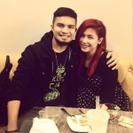 Yeng Constantino Gets Birthday Surprise from BF Victor Christian Asuncion