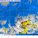 "LPA ""Agaton"" Unlikely to Become a Storm – PAGASA (Jan. 11, 2014)"