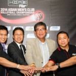 PH to host 2014 AVC Men's Volleyball Championships