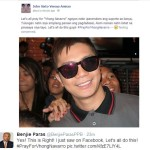 Vhong Navarro in Bad Condition, PrayForVhongNavarro Trends on Twitter (Video)