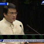 Sen. Bong Revilla Denies Links to Pork Barrel Controversy (Video)