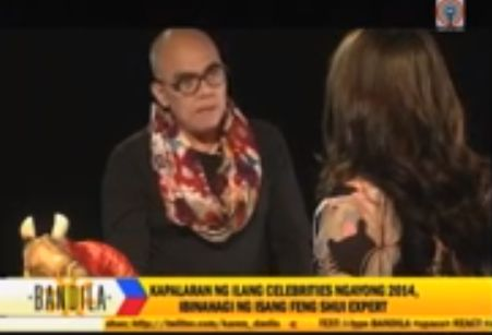 Pinoy Celebrities Predictions for 2014 on The Bottomline (Video)