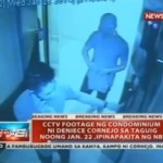 Vhong Navarro's CCTV Footage Released by NBI (Complete Video)