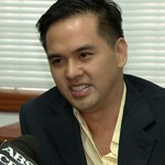"Cedric Lee & Simeon ""Zimmer Raz"" Palma Arrested in Samar"