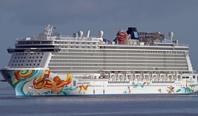 Cruise Ship Jobs For Pinoy In 2014 Where To Apply