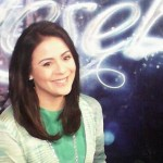 Dawn Zulueta Joins the Cast of Dyesebel Featuring Anne Curtis