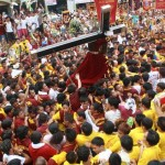 UP Manila Suspends Classes on January 9 for Black Nazarene Feast