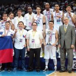 Chot Reyes Pleads More Time for Gilas Pilipinas Buildup