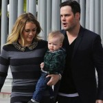 Hillary Duff Confirmed Splits with Husband Mike Comrie
