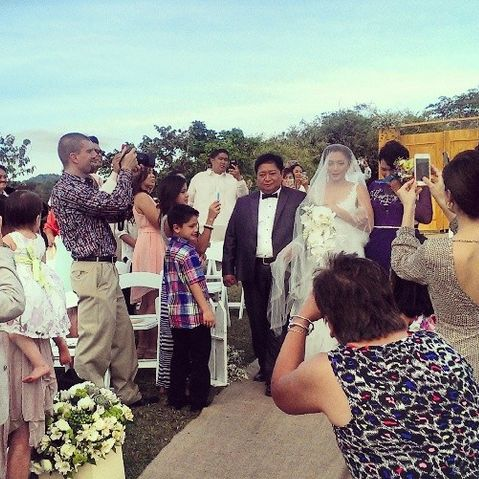 Drew Arellano & Iya Villania\'s Secret Wedding Revealed by Paolo ...