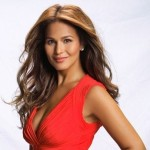 "Iza Calzado Hosts ""The Biggest Loser Pinoy Edition"" Premiere"