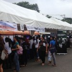 Job Fair as 2014 Bonanza for Residents of Typhoon-hit Tacloban