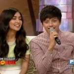 Daniel Padilla & Kathryn Bernardo Exclusively Dating (Video)