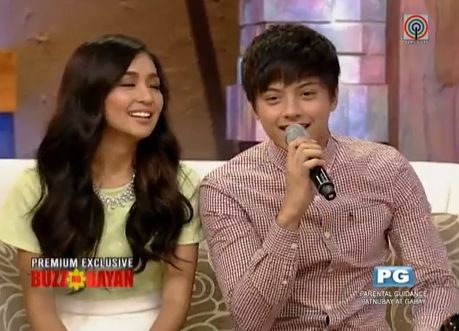 Kathryn Bernardo And Daniel Padilla Exclusively Hookup