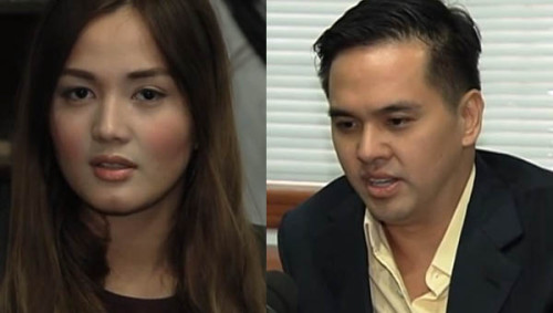 Kim Henares to Investigate Cedric Lee's Business Partners Taxes