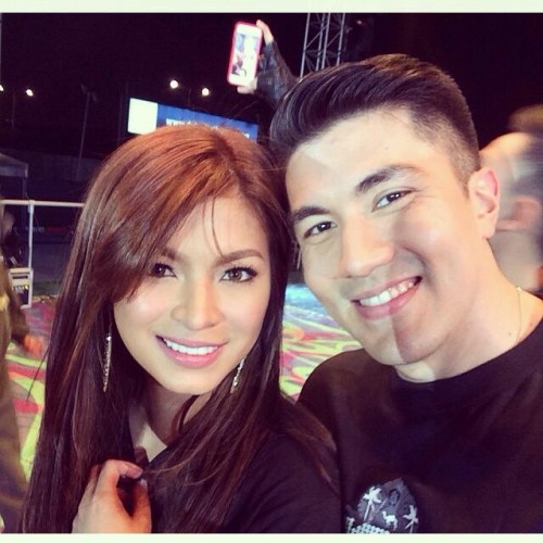 Luis Manzano to Marry Angel Locsin