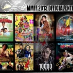 MMFF 2013 Day 9 Box Office Income Results (January 2, 2014)