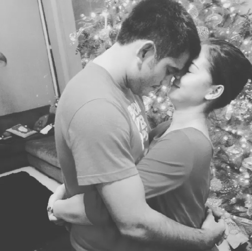 Viral News Today Home: Maja Salvador And Gerald Anderson Instagram Photos Gone