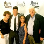 Fil-Am Actor Michael Galante Wants a Movie with Pacquiao (Video)