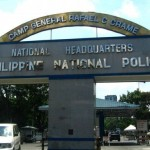 Security Guards Hired to Protect PNP's Camp Crame