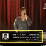 "Rose ""Osang"" Fostanes Wins X Factor Israel (Performance Video)"