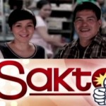 "Marc Logan & Amy Perez ""Sakto"" Debut on DZMM"