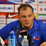 Weiss Out as Philippine Azkals Head Coach