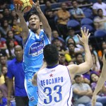 Petron, San Mig Go for Sweep; Barako, TNT on Survival Mode