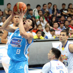 San Mig Coffee Remains Hot, Takes Game 1