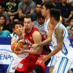Ginebra Bounces Back from Painful Loss, Routs San Mig in Game two