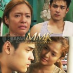 Feb.15: Bangs Garcia and Xian Lim in MMK Valentine's Special
