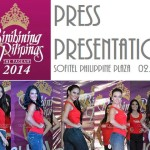 Bb. Pilipinas 2014 Candidates Press Presentation (Photos & Videos)