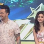 Billy Crawford Surprised Coleen Garcia for Valentines Day Plans on It's Showtime