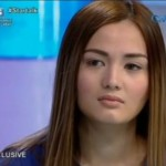 Deniece Cornejo Startalk Interview Video (Feb. 2, 2014)