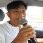 Gil Peña : Manila's Singing Taxi Driver for Valentines Day (Video)