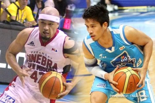 Ginebra vs. San Mig Clash in a Classic Game 7 Preview