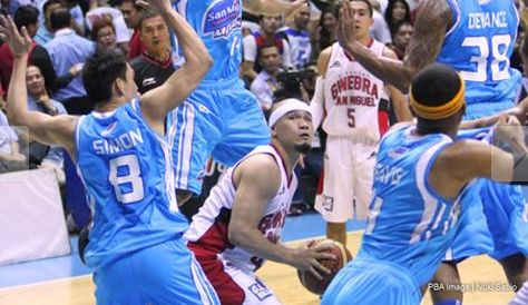 Ginebra vs. San Mig Game 7 Live Coverage, Scores & Results