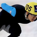 Fil-Am JR Celski Qualifies for Semis in Sochi Winter Olympics