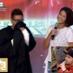 Jhong Hilario Admits Crush on Iza Calzado During It's Showtime (Video)