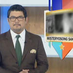 Julius Babao Issues Statement on Flesh-Eating Disease Report