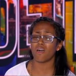 Malaya Watson: Fil-Am American Idol Contestant Performance Video