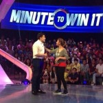 Minute to Win It Finale Episode Features Angel Locsin on February 21